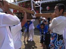 2008子供神輿2